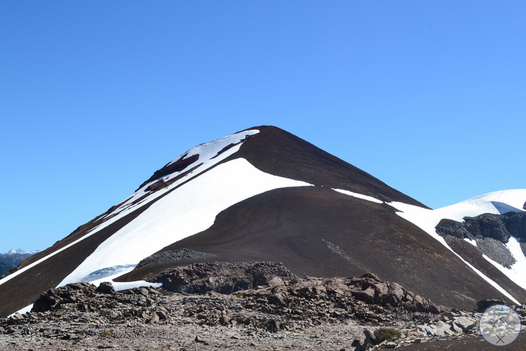 Cerro Volcánico weather