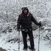 snow, Kolakchal