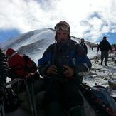 Climbing all 94, Sahand