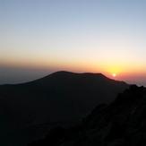 naser ramezani Sabalan, سبلان