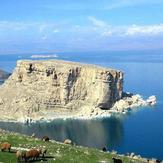 naser ramezani ormieh lake
