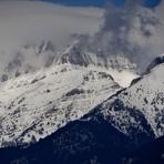 Olympos(Mytikas-Stefani), Mount Olympus