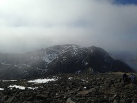 Scafell Pike photo