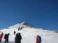 Αρσενικο βουνο, Taygetos photo