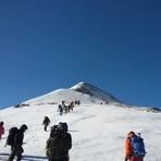 Αρσενικο βουνο, Taygetos