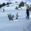 Ascension Pico Zorraquin