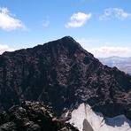 Banner summit, Mount Ritter