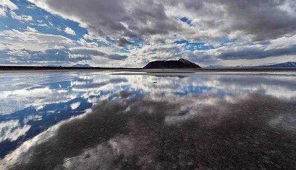 Naser Ramezani Ormieh Lake, Shaho