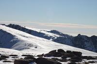 Desde la cima del Calvitero photo