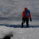 Cumbre Volcán Llaima