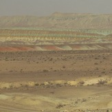 naser ramezani Loot desert, Mount Binalud