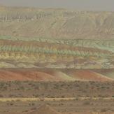naser ramezani tabaas, Mount Binalud