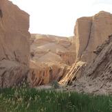 naser ramezani Tabas gen valley, Mount Binalud
