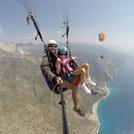 Baba Dagi Paragliding