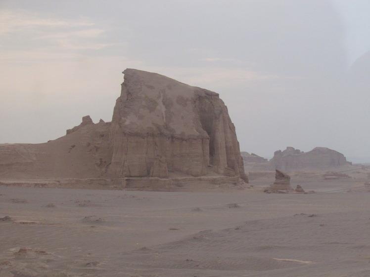 Hazaran weather