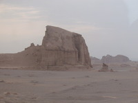 naser ramezani shadad desert, Hazaran photo