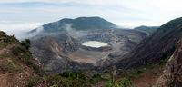 Volcán Poas photo