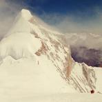 Huandoy West Peak