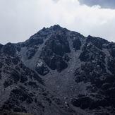 Pico Stepaneck, Cerro Stepanek