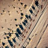naser ramezani Loot desert, Bazman