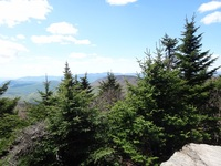 View from Sugarloaf Mountain NY, near summit., Sugarloaf Mountain (Greene County, New York) photo