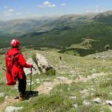 dedegöl-dippoyraz mountain 2998 m., Dipoyraz