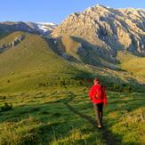 Dedegöl dağı 2998 m. Isparta, Dipoyraz