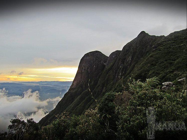 Pico paraná - Indioê Manoa