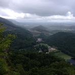 Raven Rock on Pine Mountain, Pine Mountain (Appalachian Mountains)