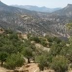 naser ramezani Tamoradi canyon, Dena
