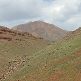 "Dand from ""Alushudan"" valley, Eynali"
