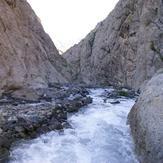 Laloon valley, Naser Ramezani, Borj