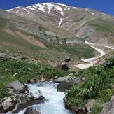 Laar protected area, Naser Ramezani, Damavand