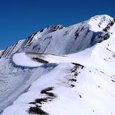 Sarakchaal, Borj