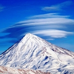 Great Damavand, Rizan
