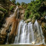 Naser Ramezani: Varak Waterfall, Sanboran or Oshtoran Kooh