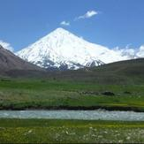 Naser Ramezani: Laar Protected Area, Damavand