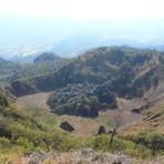 Volacan El Ceboruco., Volcan Ceboruco