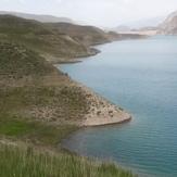 naser ramezani laar protected area, Damavand