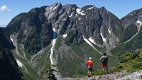 Crown Mountain, Crown Mountain (North Vancouver, British Columbia) photo