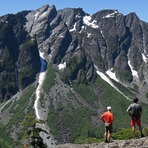 Crown Mountain, Crown Mountain (North Vancouver, British Columbia)