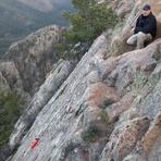 Hermits Peak New Mexico, Hermit's Peak