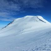 Summit Block from Pikers Peak, Mount Adams