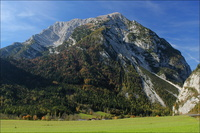 Grimming, Hoher Dachstein photo