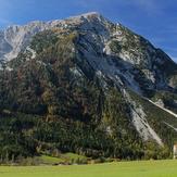 Grimming, Hoher Dachstein