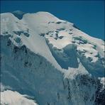Aiguille de Bionnassay, Mont Blanc