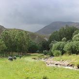 ispralhon Valley(sahand)