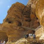 Naser Ramezani Karaftoo Cave, Shaho
