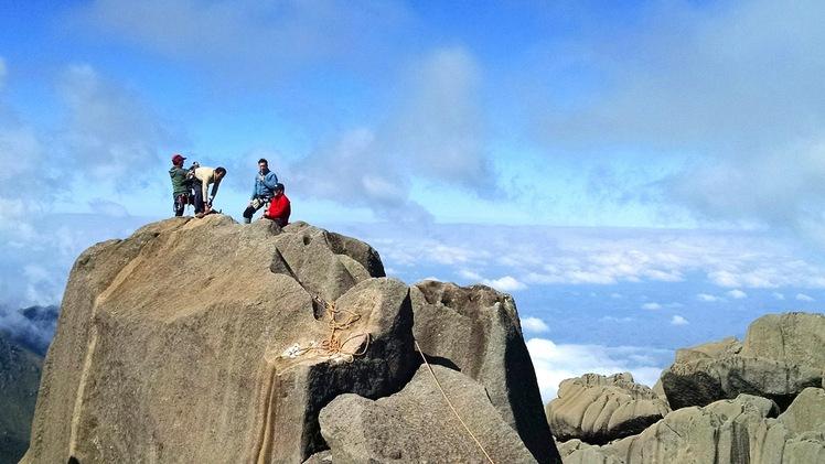 Cume Itatiaiuçu, Pico das Agulhas Negras