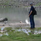 Tourism Management & Photographer, Sahand